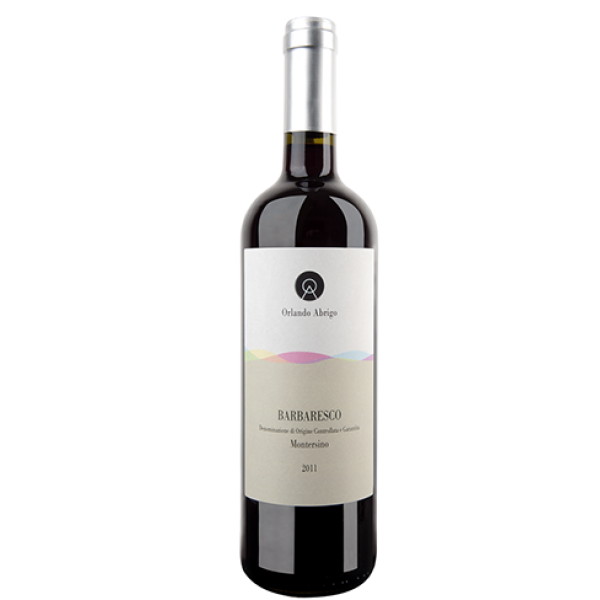 BARBARESCO MONTERSINO 2011